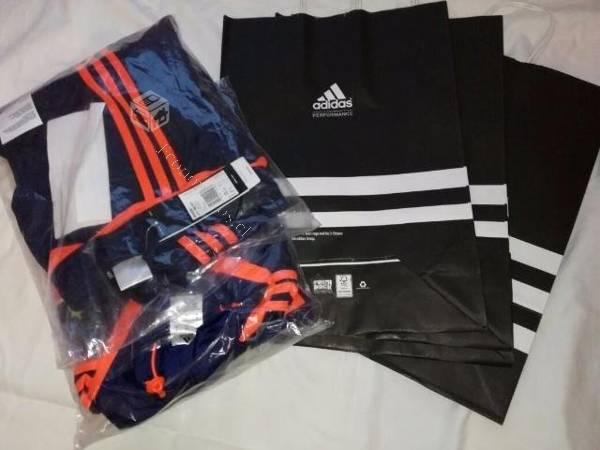 Adidas Chile 2016 100 Cortaviento Vendo Original Chaquetas 05 U De FRWnwn1qE
