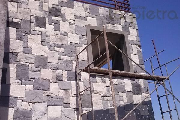 Revestimientos para muros interiores y exteriores 2016 for Revestimiento de muros