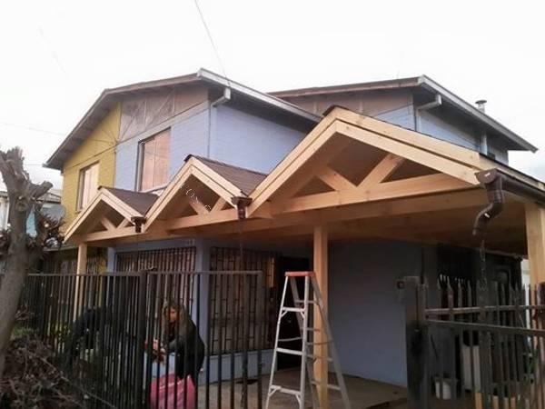 cobertizos ampliaciones remodelaciones de casas etc