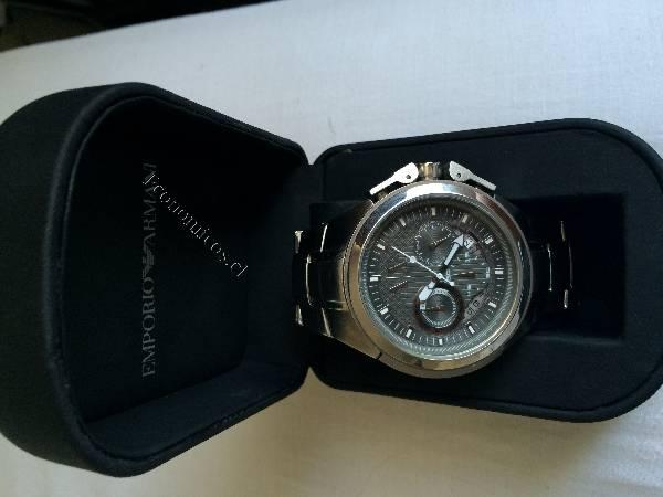 fb7d184572a69 Vendo reloj de hombre marca A X Nuevo. 2015-01-30 en Economicos de ...