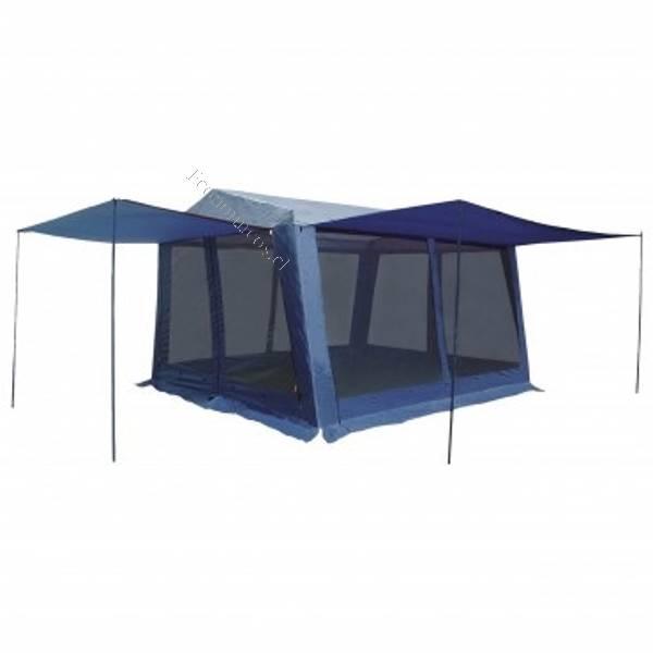 1973048c776 Vendo juego de camping- carpa , toldo cocina , repisa 2015-02-04 ...