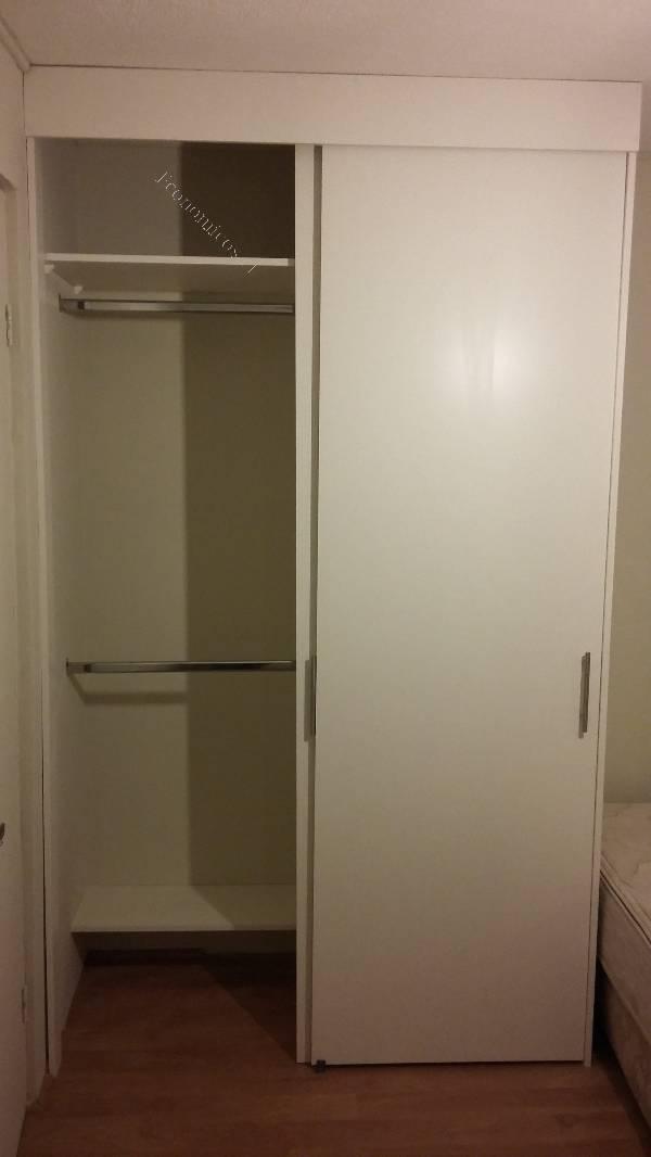 descripción se hacen muebles a medidas cocina closet baños y otros a