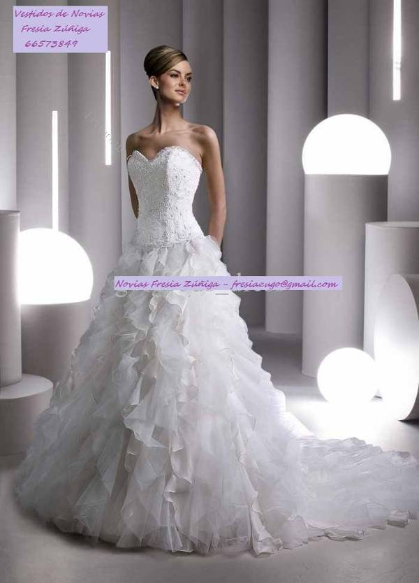 Vestidos de novia civil concepcion