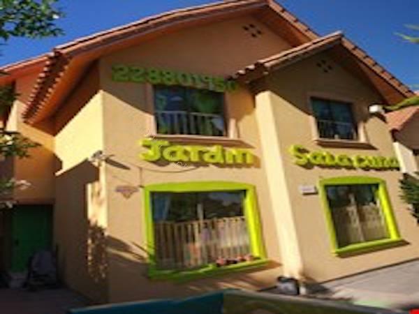 Casa comercial jardin infantil 2017 03 14 economicos de for Casa infantil jardin