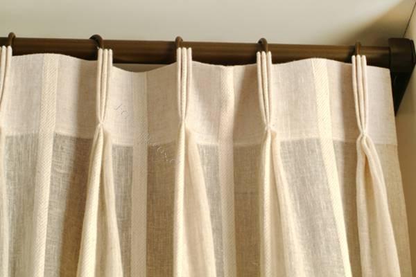 Confecci n de cortinas y decoraci n para el hogas 2015 01 - Precio de confeccion de cortinas ...