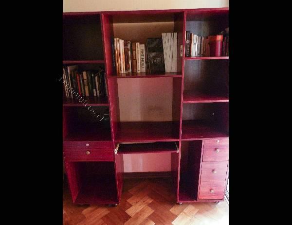 Vendo mueble usado 2017 02 08 economicos de el mercurio for Muebles usados santiago
