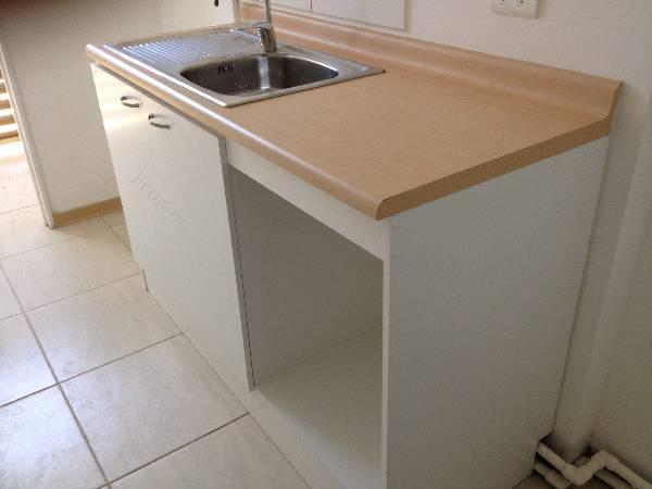 muebles de cocina con lavaplatos empotrados On mueble para lavatrastos