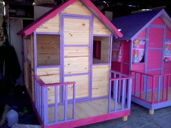 Vendo Lindas Casas De Muñecas Para Niñas Y Niños 2014 11