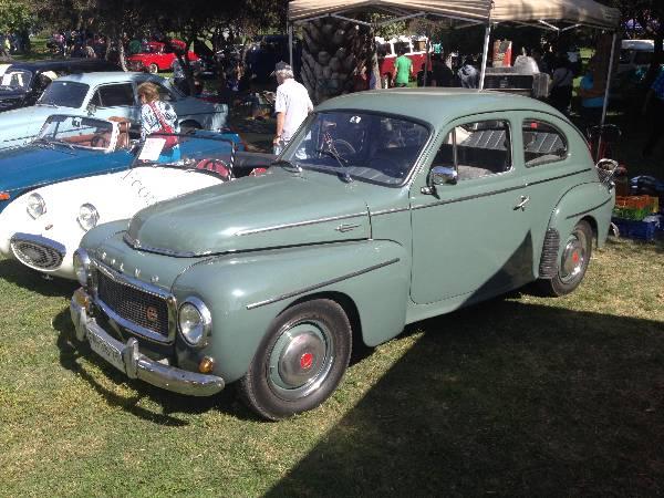 Volvo  142  año 1970