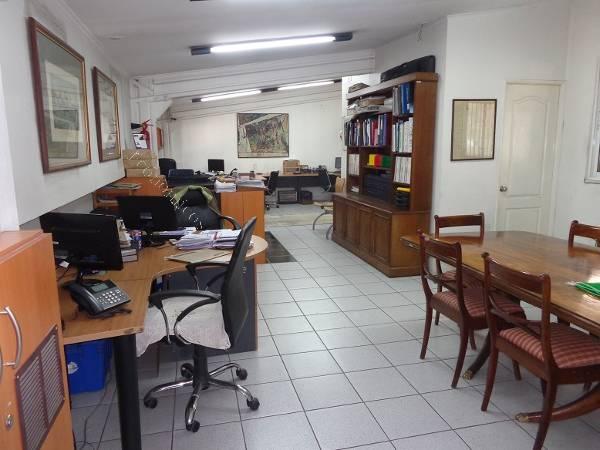 Galpon en venta sup 700 m2 bodegas oficinas franklin for Oficina consumo santiago
