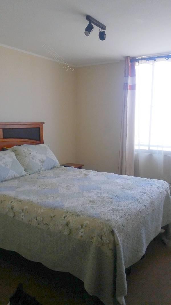 San Miguel, 3 dormitorios, Lo Vial. Incluye ...