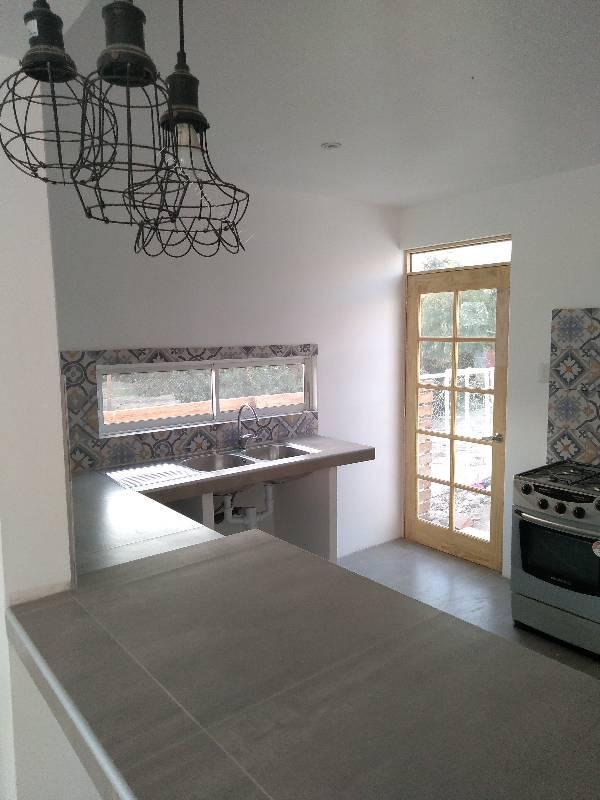 azapa casa nueva en condominio 3 dormitorios 2 baños