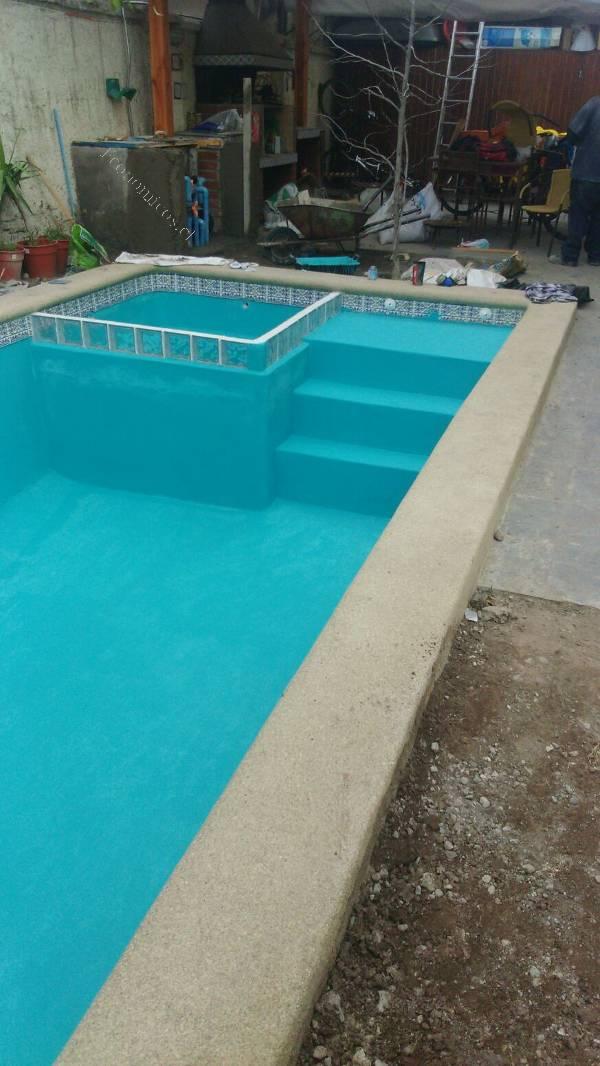 Construcci n de piscinas en hormig n 2015 11 24 economicos for Construccion de piscinas de hormigon