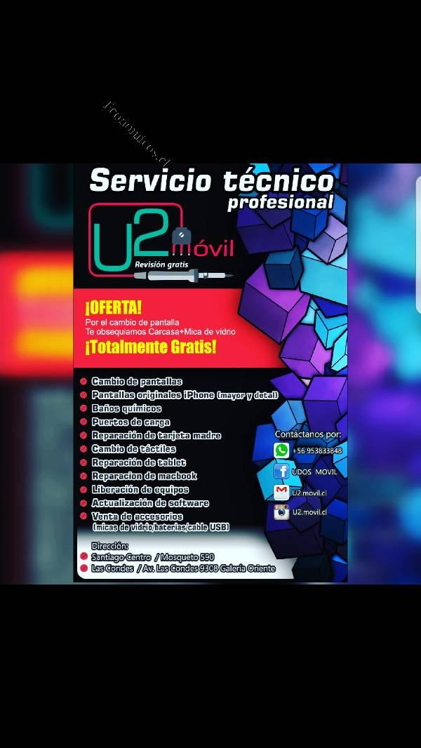 e039e7e8cfb Servicio técnico de celulares a Domicilio/Tienda 2018-08-14 ...