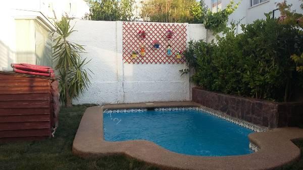 Vendo Casa Condominio Terrazas De Puente Alto 2018 01 24