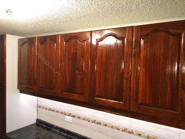 Puertas de madera para muebles de cocina 2019-03-25 ...