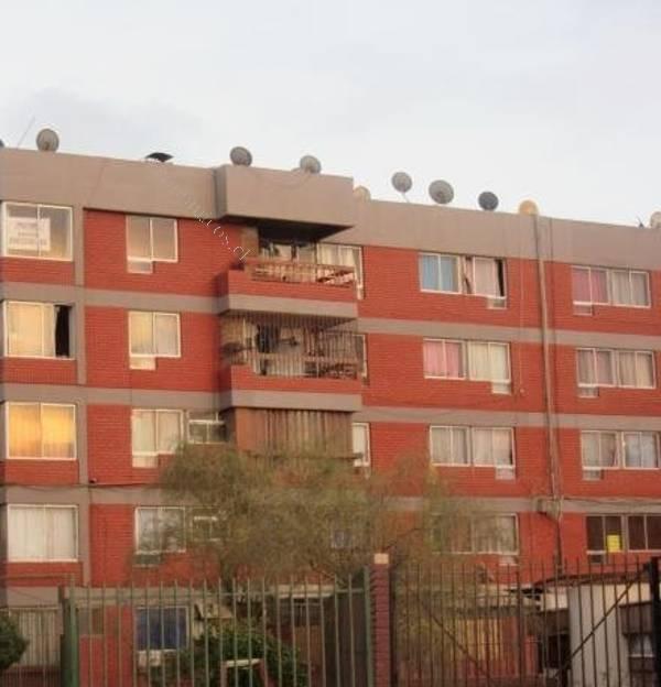venta lindo departamento segundo piso empart v arica