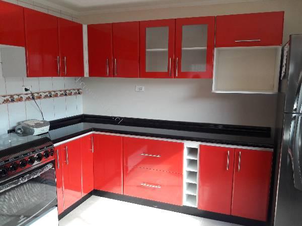 fabrica de cubiertas para muebles de cocina ( postformados ) 2018-06 ...