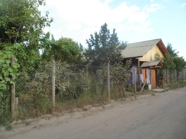 Casa en Lo Miranda con terreno de 1000 mts.2 - VI Region