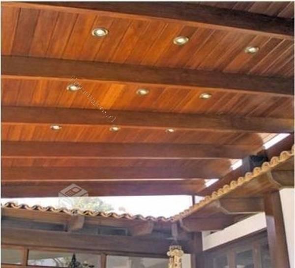 Realice su pergola cobertizo madera y metalicos 2015 03 for Cobertizos economicos