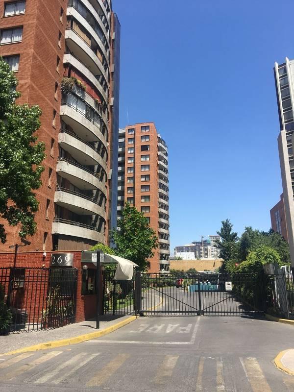 Departamento Mall Plaza Vespucio 2019 04 08 En Economicos De