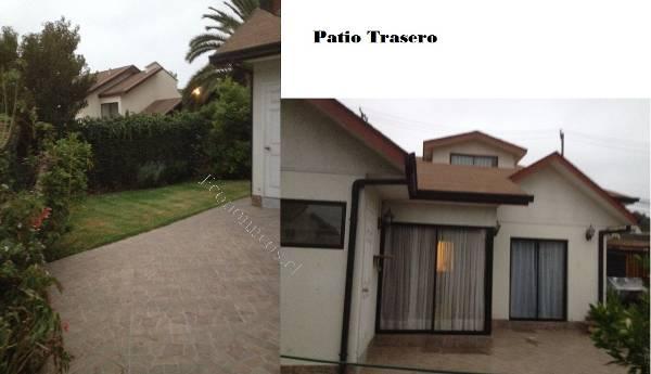 Arriendo casa jardin del mar 2017 03 24 en economicos de for Casas jardin del mar