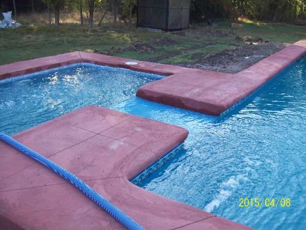 construcci n y reparaciones de piscinas en todo santiago