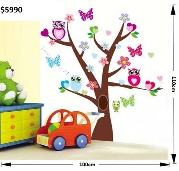 Vinilos decorativos infantiles 2015 09 07 en economicos de for Vinilos decorativos infantiles baratos