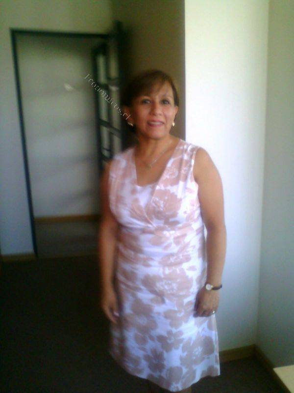 Dama compañia santiago centro