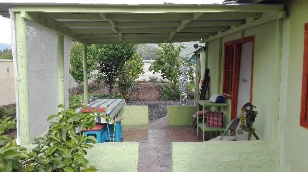 Vendo casa con terreno por enfermedad 2017 10 25 en for Vendo casa prefabricada