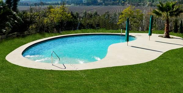 Fabricacion de piscinas 2017 01 17 economicos de el mercurio - Tamanos de piscinas ...