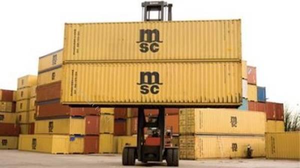 contenedor maritimo