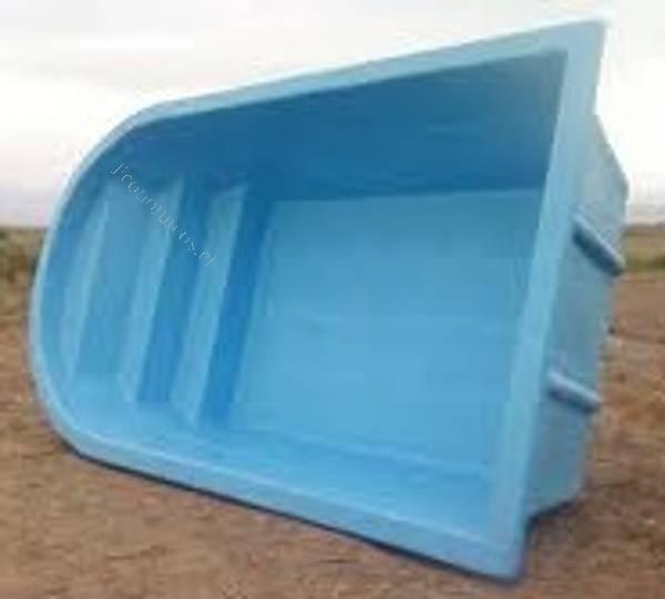 piscinas fibra de vidrio ofertas temporada baja