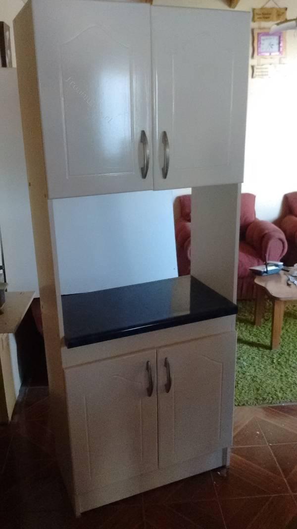 Vendo muebles de cocina 2016 09 07 en economicos de el for Vendo muebles cocina