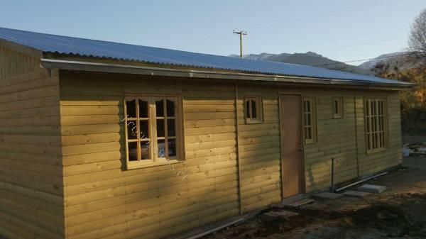 Construccion casas prefabricadas 2016 12 16 economicos de - Construcciones casas prefabricadas ...