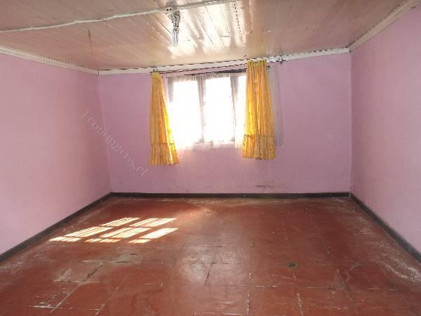 Casa en venta barata quilicura adidum for Alfombras baratas santiago