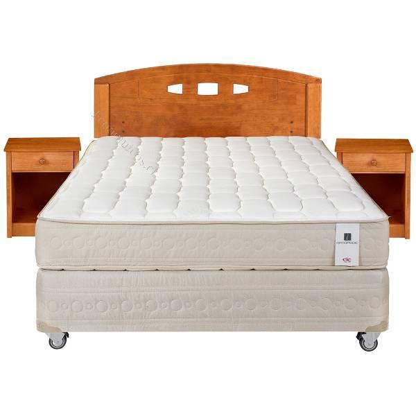Vendo cama 2 plazas completa en las condes 2016 03 12 en for Vendo sofa cama 2 plazas