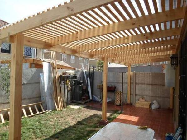 Maestro en construccion con a os de experiencia 2016 06 11 for Cobertizos madera economicos