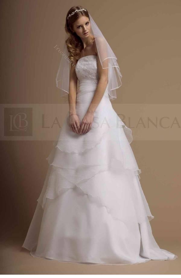 vestido de novia de la casa blanca usado 2018-09-23 economicos de el