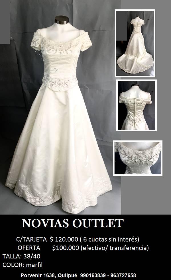tienda vende vestidos de novia nuevos 2019-01-09 economicos de el
