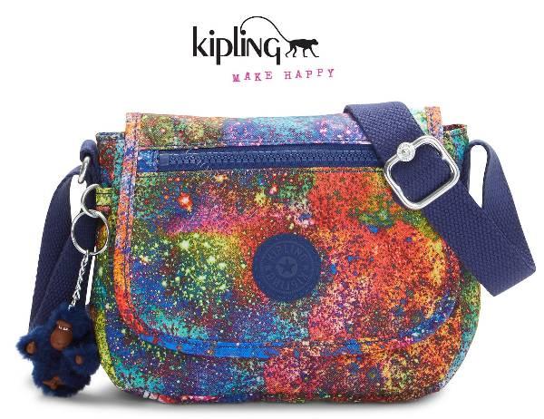 cf50571e7 Carteras Kipling minibag modelo sabian - nuevas originales 2017-06 ...