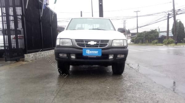Camioneta Chevrolet Luv 4x4 Disel Turbo 2019 01 24 En Economicos De