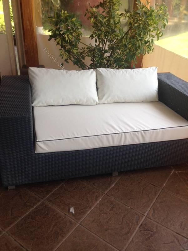 Cojines para sillas muebles de terraza y hogar 2015 11 22 for Muebles para terraza economicos