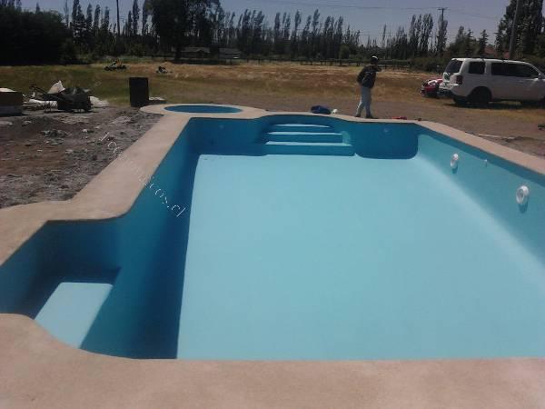 Construcci n piscinas de hormig n 2016 07 28 economicos de for Construccion piscinas chile