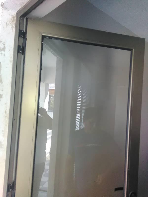 Cierre de terrazas ventanas de aluminio 2017 03 10 for Cierres de aluminio para terrazas