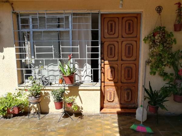 Casa material solido huamachuco 2 renca 2018 02 08 for Jardin 61 bariloche