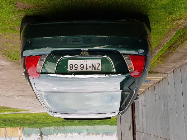 Rover  75  año 2006
