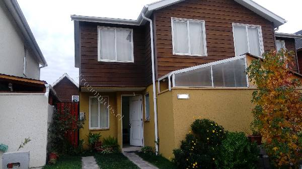 Casa 3D3B Jardines de Vizcachas