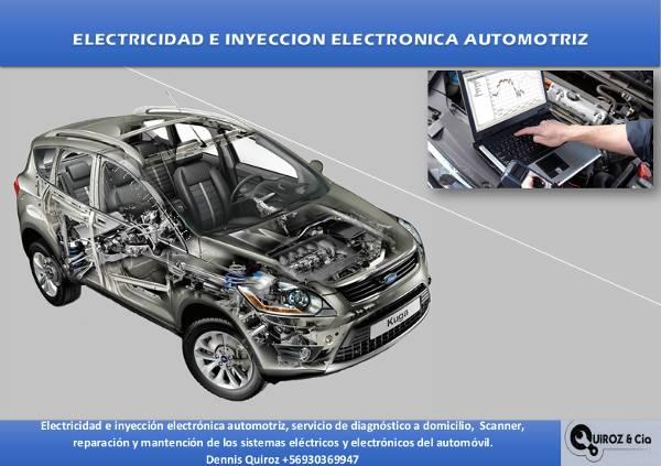 Pdf inyeccion electronica automotriz