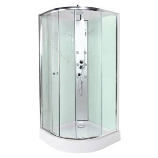 cabinas de ducha naffull